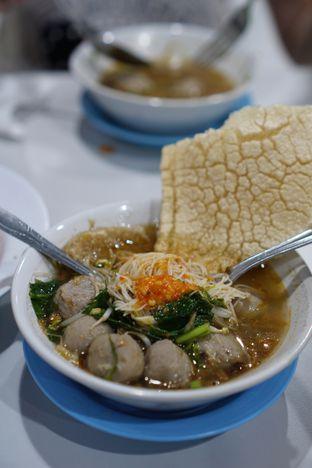 Foto 1 - Makanan di Bakso Theresia oleh @Sibungbung