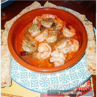 Foto 2 - Makanan di Tapas Club oleh Fannie Huang||@fannie599