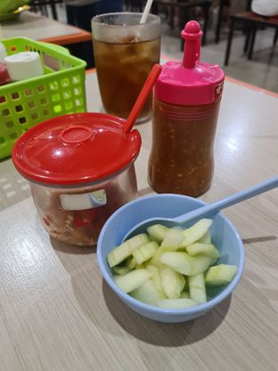 Foto review Depot Kwan oleh Fensi Safan 3