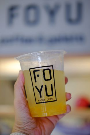 Foto 3 - Makanan di Fo Yu Coffee & Gelato oleh Cindy Y