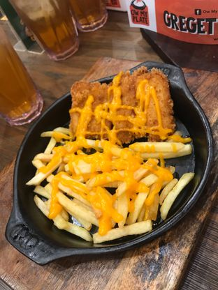 Foto review Ow My Plate oleh detaapiscella 3