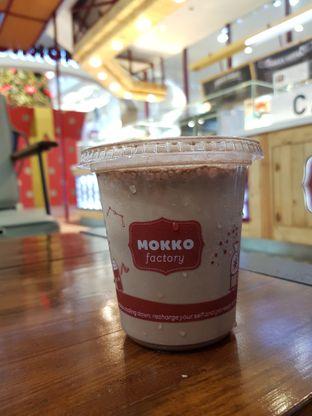 Foto 6 - Makanan di Mokko Factory oleh Amrinayu