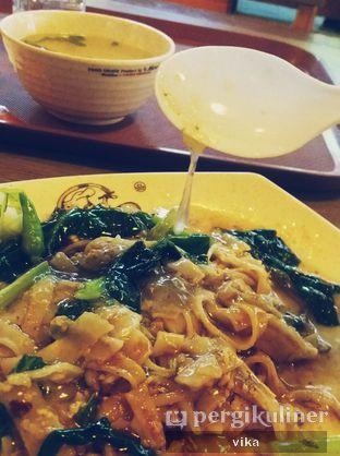 Foto 1 - Makanan di Mie Tarik King oleh raafika nurf