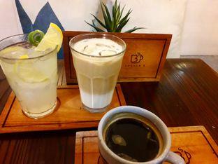 Foto 2 - Makanan di Jonbon's Coffee & Eatery oleh Jacklyn  || IG: @antihungryclub