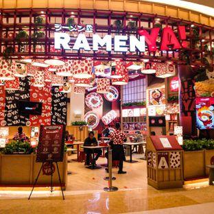 Foto review RamenYA oleh duocicip  5
