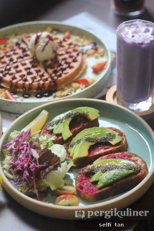 Foto 1 - Makanan di Lula Kitchen & Coffee oleh Selfi Tan