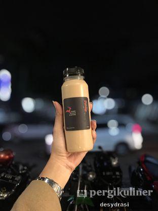 Foto review Zero Scale Coffee oleh Desy Mustika 3
