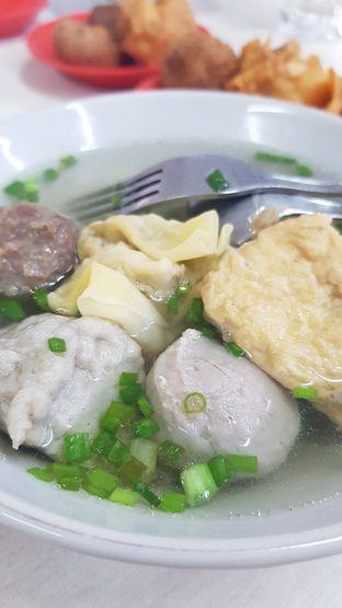 Foto 3 - Makanan di Bakwan Surabaya oleh Rizky Sugianto