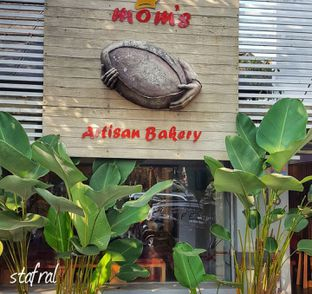Foto review Mom's Artisan Bakery oleh Stanzazone  1