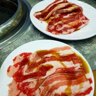 Foto 1 - Makanan di Mashu oleh denise elysia