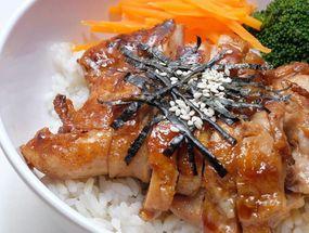 Foto Okiniiri Japanese Restaurant