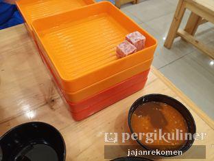 Foto review Simhae Korean Grill oleh Jajan Rekomen 5
