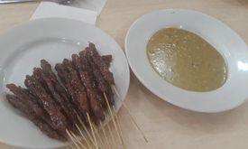 Makanan Cirebon Ibu Lily