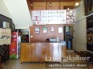 Foto review Pempek Ny. Kamto oleh Diana Sandra 2