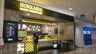 Foto review Hokkaido Baked Cheese Tart oleh Fadhlur Rohman 3