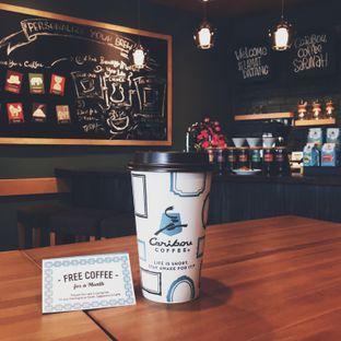 Foto review Caribou Coffee oleh Anna  2