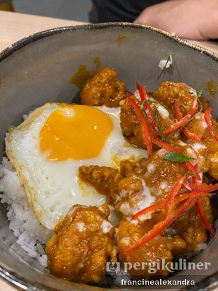 Foto 3 - Makanan di Simply Thai oleh Francine Alexandra