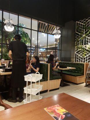 Foto review Shaburi & Kintan Buffet oleh Olivia @foodsid 4