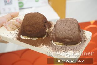 Foto 2 - Makanan di Uncle Tetsu oleh Hungry Couplee