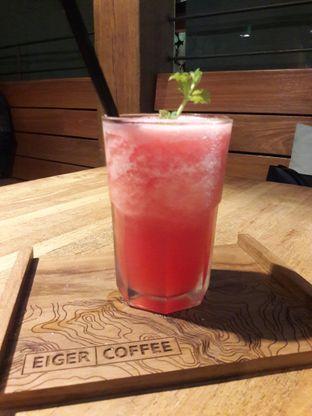 Foto 1 - Makanan di Eiger Coffee oleh Widya WeDe ||My Youtube: widya wede