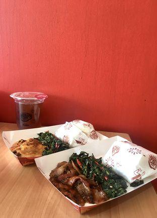 Foto 12 - Makanan di Nyapii oleh Prido ZH