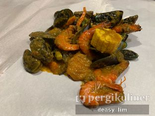 Foto 4 - Makanan di Cut The Crab oleh Deasy Lim