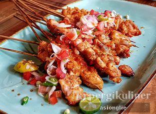 Foto 4 - Makanan di Daun Muda Soulfood by Andrea Peresthu oleh Asiong Lie @makanajadah