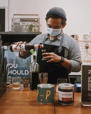 Foto review Socius Coffee House oleh Della Ayu 5