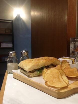 Foto 14 - Makanan di The Goods Cafe oleh Prido ZH