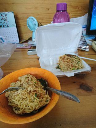Foto review Asgar Pangsit Mie Ayam oleh Nia Nur Ariyanti 1