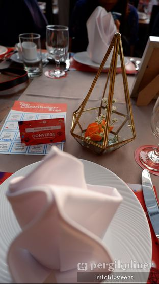 Foto 30 - Interior di Bunga Rampai oleh Mich Love Eat