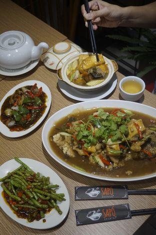 Foto review Sapo Oriental oleh yudistira ishak abrar 1