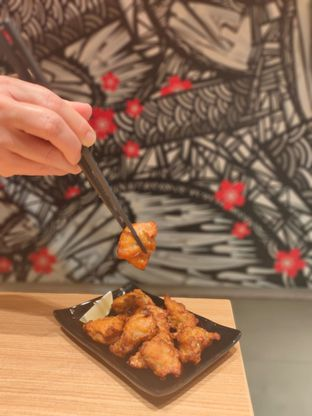 Foto 14 - Makanan di Abura Soba Yamatoten oleh Riani Rin