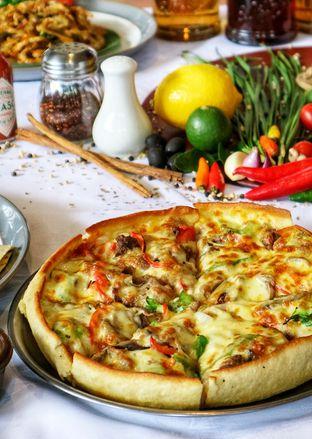 Foto 2 - Makanan di Papa Ron's Pizza oleh kunyah - kunyah