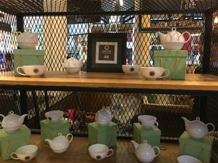 Foto 5 - Interior di Cuppa Coffee Inc oleh Mariane  Felicia