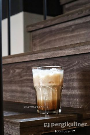Foto review Dopamine Coffee & Tea oleh Sillyoldbear.id  8