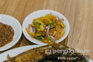 Foto review Luwuk Seafood oleh Fikri Nyzar 4