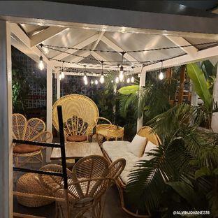 Foto 5 - Interior di Gioi Asian Bistro & Lounge oleh Alvin Johanes