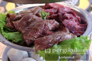 Foto 5 - Makanan di Magal Korean BBQ oleh Ladyonaf @placetogoandeat