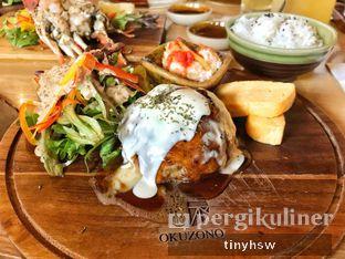 Foto review Okuzono Japanese Dining oleh Tiny HSW. IG : @tinyfoodjournal 1