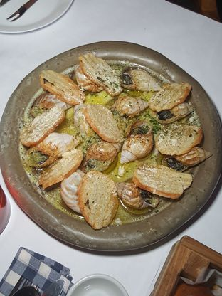 Foto 4 - Makanan di Bleu Alley Brasserie oleh Stallone Tjia (@Stallonation)