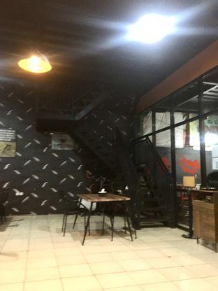 Foto 2 - Interior di Pesona Resto & Cafe oleh Prido ZH