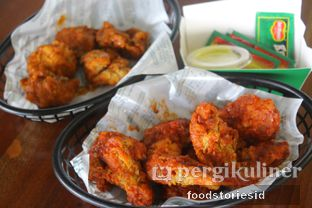 Foto review Wingstop oleh Farah Nadhya | @foodstoriesid  3