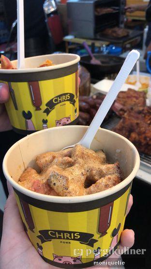 Foto review Chris Pork House oleh Monique @mooniquelie @foodinsnap 1