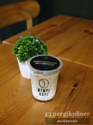 Foto 1 - Makanan(Regal Irish) di Mympi Kopi oleh JC Wen