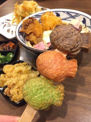 Foto review Marugame Udon oleh Terkenang Rasa 4
