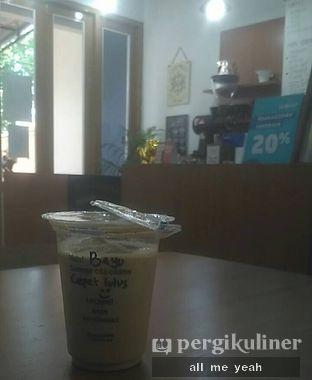 Foto 2 - Makanan di Fugol Coffee oleh Gregorius Bayu Aji Wibisono
