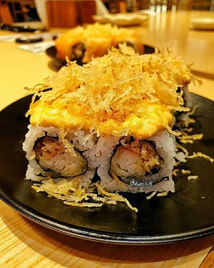 Foto review Sushi Tei oleh felita [@duocicip] 8