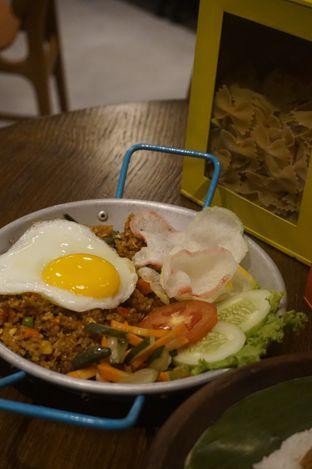 Foto 14 - Makanan di The People's Cafe oleh yudistira ishak abrar