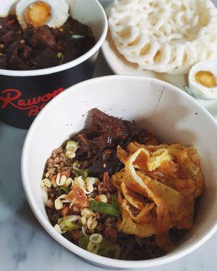 Foto review Rawon Bar oleh imanuel arnold 2